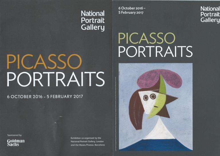 Picasso Exhibition National gallery.jpg